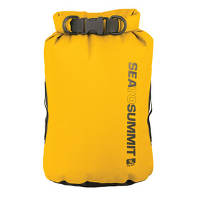 Sea to Summit Big River - Accessoire de rangement - 5l jaune